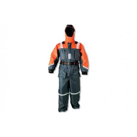 Neskęstantis vientisas kostiumas Kinetic Waterspeed Flotation Suit