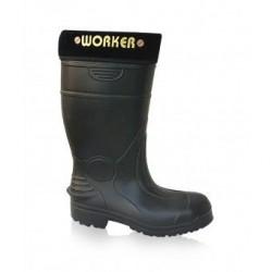 Žieminiai batai Lemigo Worker
