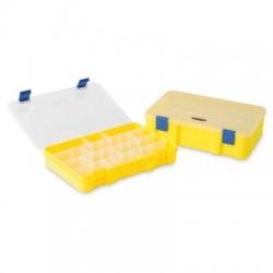 Plastikinė dėžutė Seika
