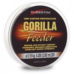 Valas Tubertini Gorilla Feeder 200m