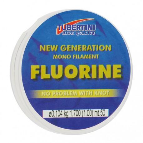 Valas Tubertini Fluorine 50m