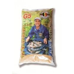 Jaukas VDE G5 Alan Scotthorne 2kg