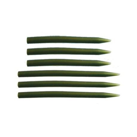 Guminių apsaugų rinkinys Cralusso Flare Rubber Thorn