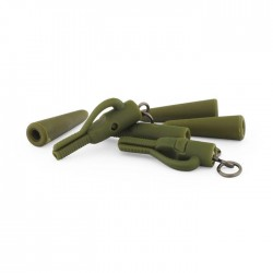 Segtukai Tubertini Security Lead Clip