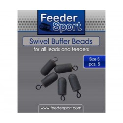 Feeder Sport suktukai Buffer Beads