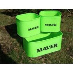 Maver Indelių rinkinys iš EVA