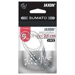 Pavadėliai Jaxon Sumato 25cm.