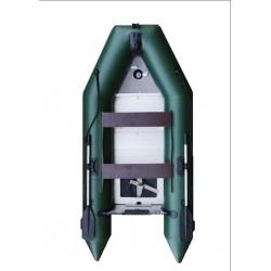 PVC valtis ProMarine AL (dugnas aliuminio)