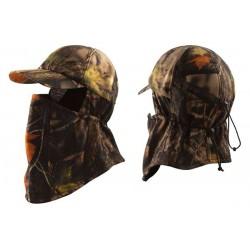 Žieminė kepurė/kaukė Alaskan