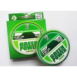 Pintas valas Maver Green Power