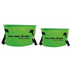Minkštų kibirų rinkinys Maver Mixer Set