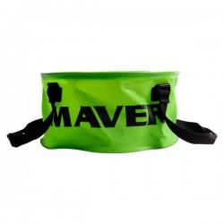 Minkštas kibiras Maver EVA