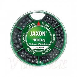 Svarelių rinkinys Jaxon 100g