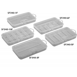 Plastikinės dėžutės