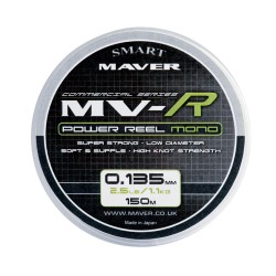 Valas Maver MV-R Power Reel Mono 150m