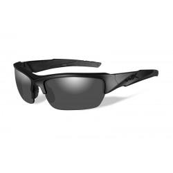 Akiniai Wiley X VALOR Polarized Smoke Grey Kryptek® Typhon™ Frame