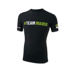 Marškinėliai Maver