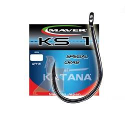 Kabliukai Maver KS1
