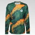 Marškinėliai Waveshield ilgomis rankovėmis