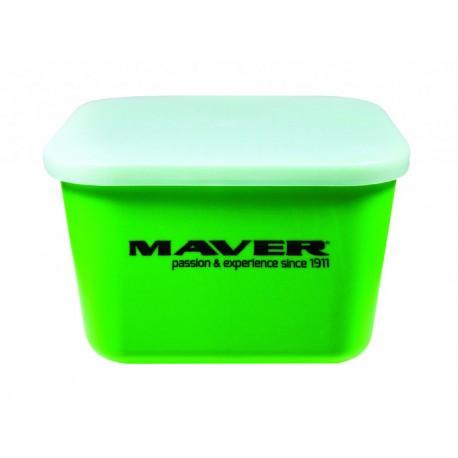 Plastikinė dėžutė Maver 2L