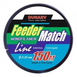 Valas Dunaev Feeder/Match 150m