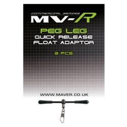 Plūdės tvirtinimo jungtis Maver MVR