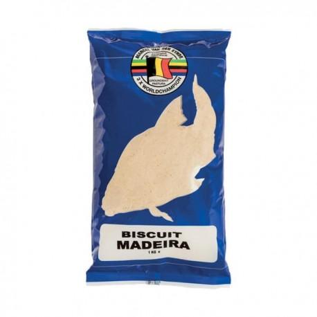 Jauko priedas Marcel Van Den Eynde VDE Biscuit Madeira