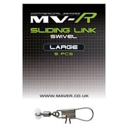 Suktukai Maver MVR Sliding Link