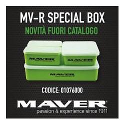Maver dėžučių rinkinys MV-R Special