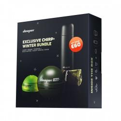 Deeper Chirp + Kalėdinis Rinkinys