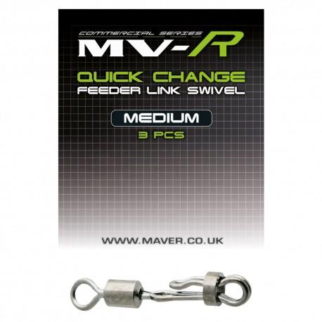 Suktukai Maver Quick Change Feeder Link