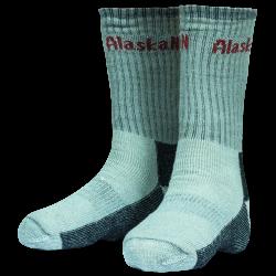 Kojinės Alaskan Grey