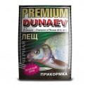 Jaukas Dunaev Premium Karšis Juodas