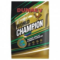 Jaukas Dunaev World Champion Double Coriander