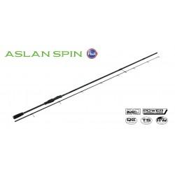 Spiningas Maver Aslan Spin 2.4m 15-45g