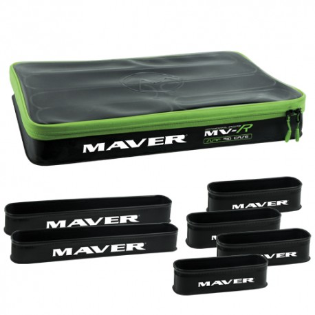 EVA indelių rinkinys Maver Deluxe