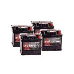 Akumuliatorius Start Extreme 100AH