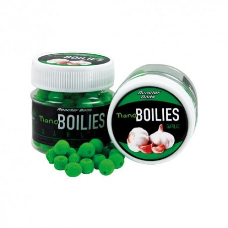 Reactor Baits boiliai Equilibrium Mini 11mm