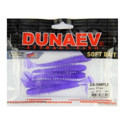 Dirbtinis Masalas Dunaev DS-Simple 99mm